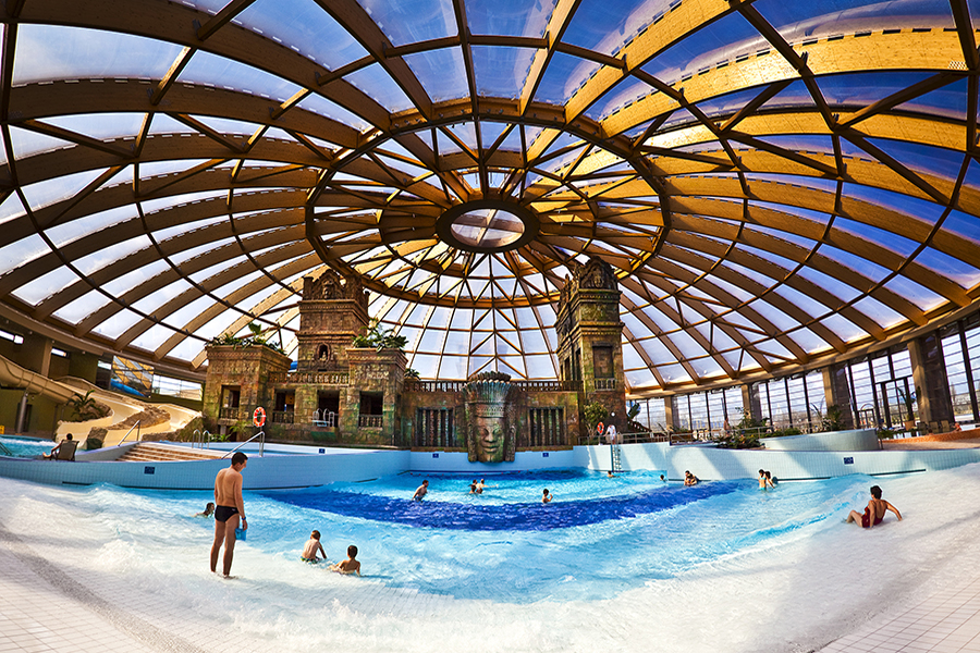 Budapest strand, Budapest fürdő, Aquaworld Resort Budapest, budapesti strandok, budapesti fürdők